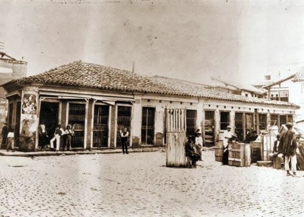 De Mercado Municipal a Centro Cultural