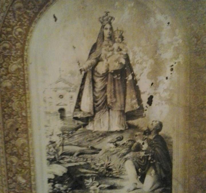 Nossa Senhora da Penha: Padroeira de Atafona e dos pescadores