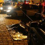 Três homicídios em noite violenta em Campos