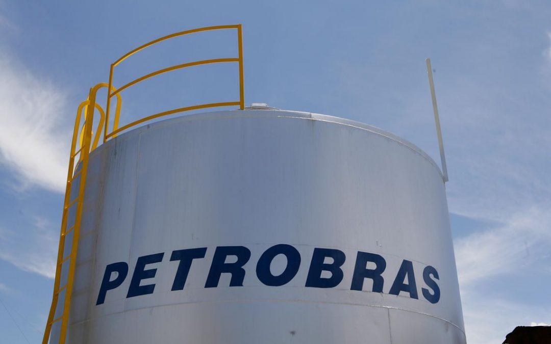 Petrobras reduz preço da gasolina em R$ 0,05 nas refinarias