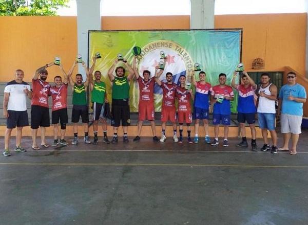 Atlético São João é campeão no basquete 3×3 em SJB