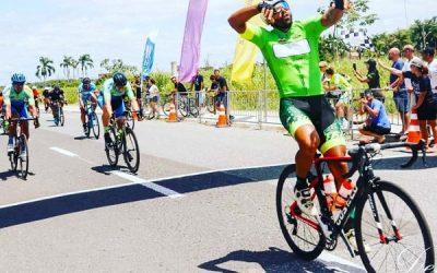 Ciclismo sanjoanense com bons resultados em São Paulo