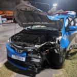 PM ferido durante perseguição policial em Campos