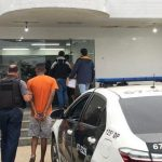 Polícia Civil cumpre mandado de prisão por tráfico de drogas em SJB
