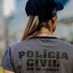 Polícia Civil deflagra ação para cumprir mandados contra rede de pedofilia em Campos