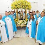 Irmandade Nossa Senhora da Penha completa 164 anos neste sábado