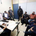 Dados estatísticos apontam diminuição dos índices de criminalidade em SJB