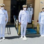 Novo Capitão-Tenente na Capitania dos Portos de SJB