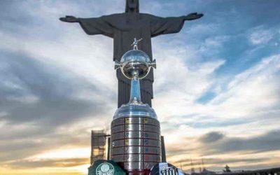 Glória Eterna: Santos e Palmeiras decidem Libertadores no Maracanã