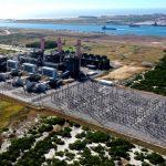 GNA realiza primeiro acendimento de sua usina termelétrica no Porto do Açu