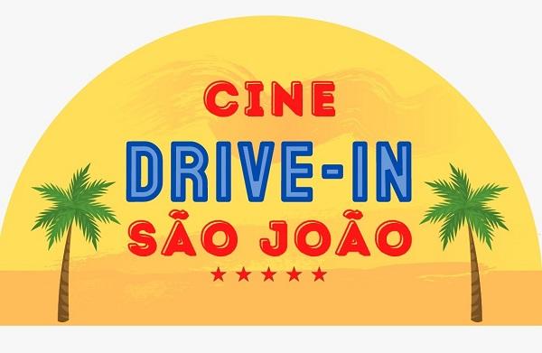 Cinema drive-in em São João da Barra – Confira programação