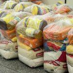 SJB prossegue com a entrega de cestas básicas - Veja locais
