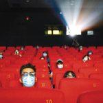 Após liberar bares e restaurantes, Campos autoriza reabertura de cinemas
