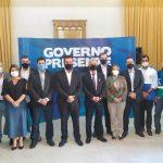 SJB e outros municípios serão beneficiados com investimentos viários
