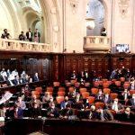 Cláudio Castro toma posse como governador efetivo do Rio