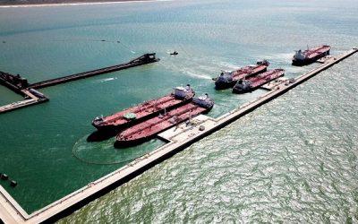 """""""Temos o maior investimento privado na América Latina: o Porto do Açu"""", disse o governador do RJ"""