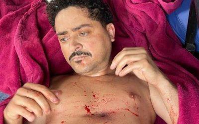 Chefe da principal milícia do Rio morre em confronto com a polícia