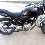 PM apreende motocicleta por perturbação do trabalho e do sossego em SJB