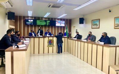 Câmara de SJB aprova contas de Carla Machado de 2017, 2018 e 2019