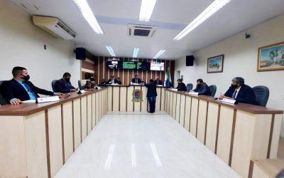 Audiência pública sobre LDO dia 30 na Câmara de SJB