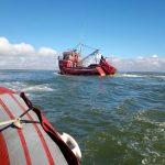 Pescador sofre infarto e morre após encontrar irmão morto em alto-mar em Atafona