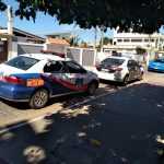 Buscas pela mãe do recém-nascido são realizadas pelas forças de segurança de SJB