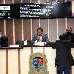 Câmara solicita cirurgia de catarata e implantação de centro de imagem em SJB