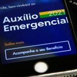 Trabalhadores nascidos em fevereiro podem sacar auxílio emergencial