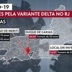 Delta deve ser predominante na cidade do Rio em breve, diz secretário