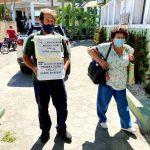Mais 1.266 vacinas contra a Covid-19 chegam a SJB
