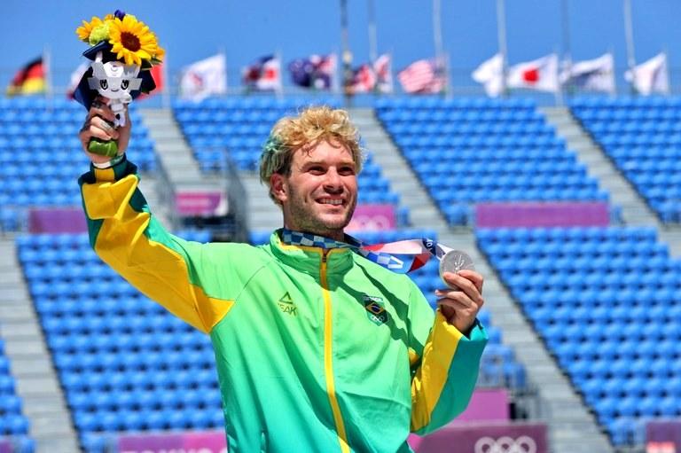 Brasil já tem garantidas 19 medalhas nos jogos
