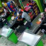 *Vídeos* - Mais um comércio é invadido em São João da Barra