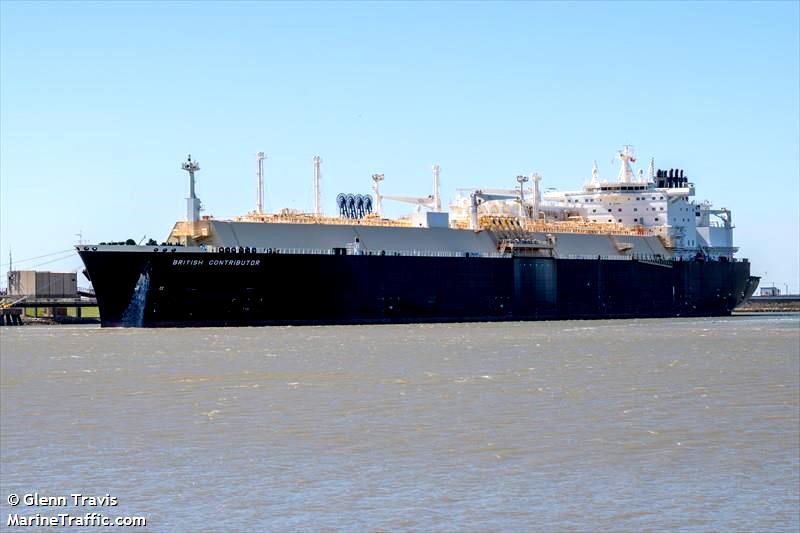 Porto do Açu recebe o segundo navio Gaseiro