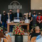 Igreja Batista de SJB completa 40 anos