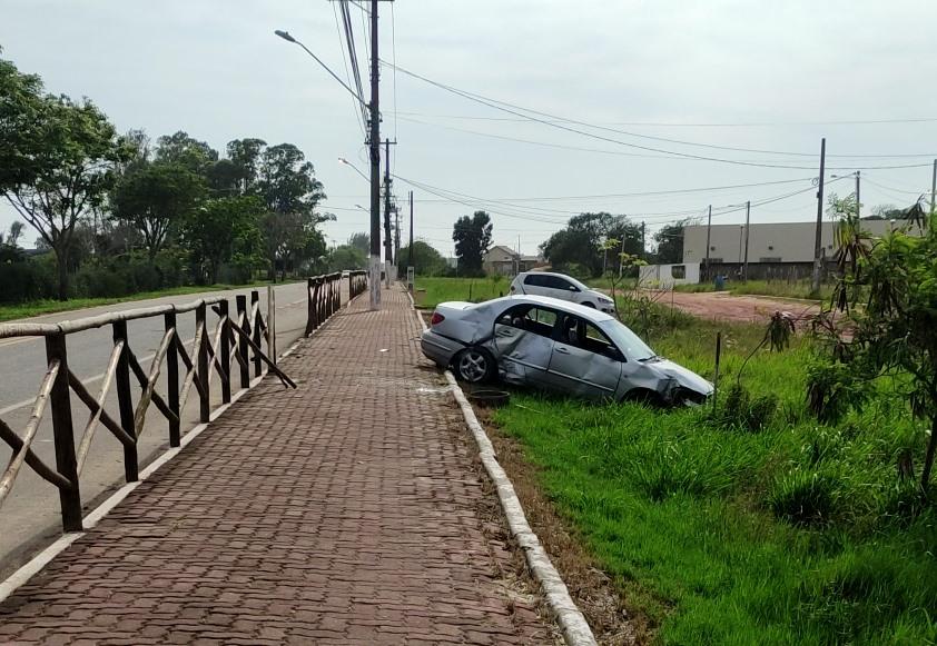 Acidente em São João da Barra