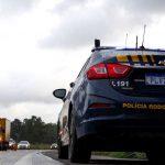 Polícia Rodoviária inicia operação nas estradas federais