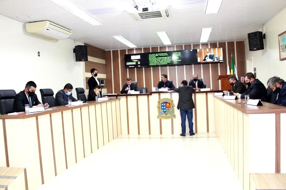 'Parlamento Jovem' dia 26 de outubro na Câmara de SJB
