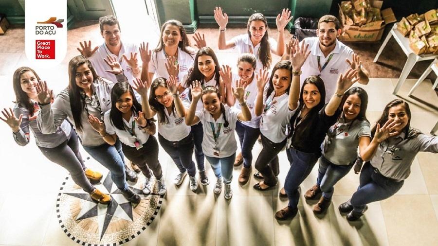 Porto do Açu e CIEDS abrem inscrições gratuitas para programa de capacitação empreendedora